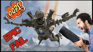 "Apex Legends Calls Players ""Freeloaders"" In EPIC Meltdown!"