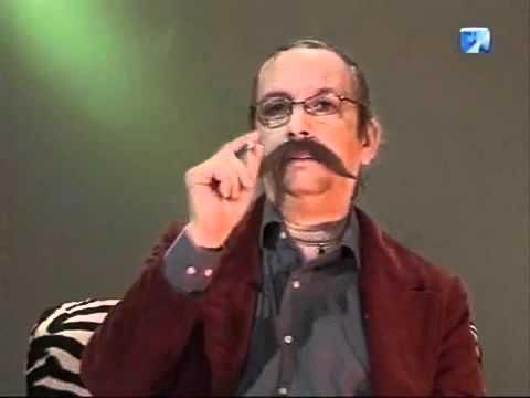 Peter Capusotto - Luis Almirante Brown (3) - YouTube.flv