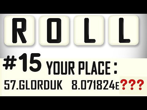 Roll Attempt #15 - Soaring Past QUADRILLIONs  - New Clicker/Strategy/Roguelike(ish)