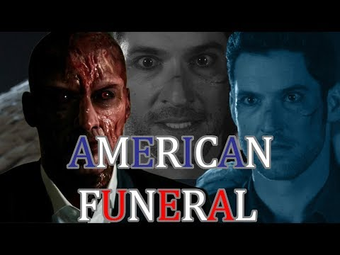 Lucifer Music Video -  American Funeral By Alex Da Kid & Joseph Angel