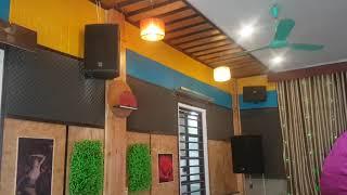 AUDIO Vandung trân trọng giới thiệu nhà hàng múic Tâm nguyên do Vandung audio thiêt kế và thi công