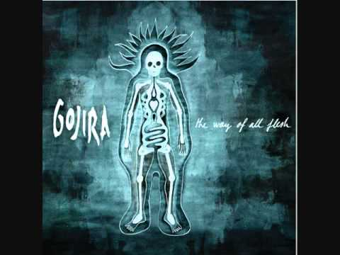 Gojira - All The Tears