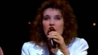Watch Celine Dion Ne Partez Pas Sans Moi video