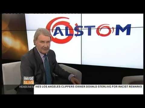 Michael Wilson & Yannick Naud: Making Sense on Alstom-GE-Siemens