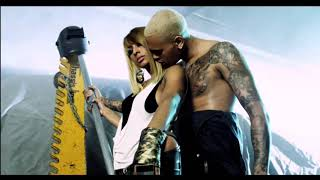 Chris brown ft. Rihanna (Im Sorry) New Song 2018 Chords - Chordify official video. HD