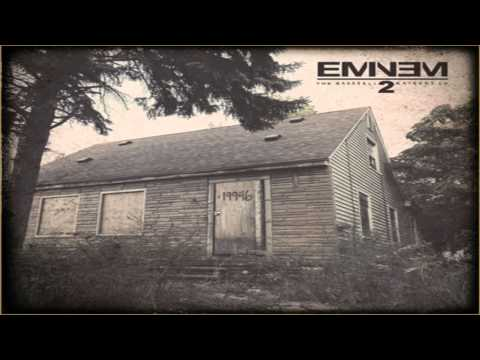 16. Eminem -  Evil Twin (hq) video