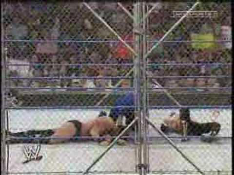 Wwe Jbl vs Eddie Guerrero Jbl vs Eddie Guerrero Steel