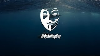 Anonymous - OpKillingBay Announcement 2016