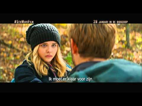 The 5th Wave - 28 Januari In De Bioscoop