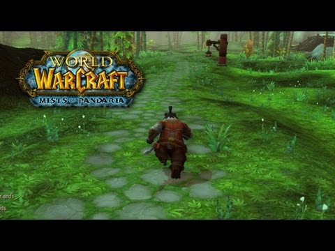 World of Warcraft - Mists of Pandaria - Horda czy Przymierze