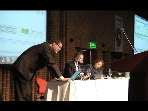 Curso práctico de NIC-NIIF y su aplicación en World Office - Parte 2