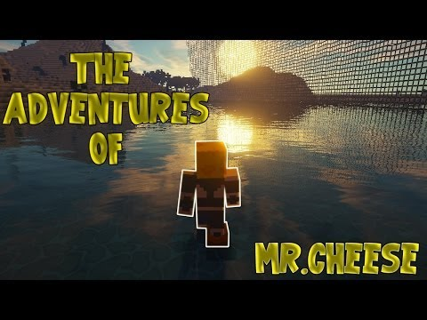 Minecraft PC - Hunger Games - Adventures Of Mr.Cheese