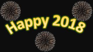 download lagu Happy New Year 2018, Wishes,  Download,whatsapp ,song,countdown,wallpaper,animation gratis
