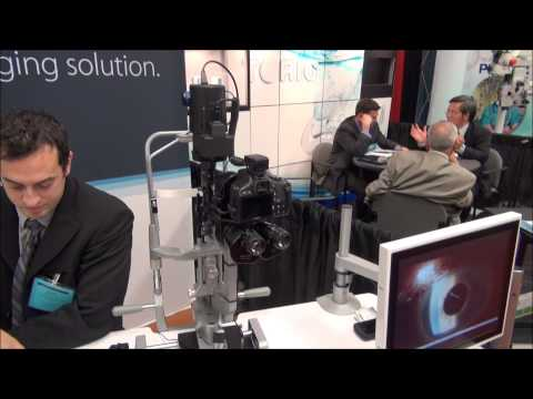 OJO Eye Photo Systems ASCRS 2013 Eyejobsguy Ophthalmology jobs Online