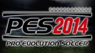 Traps Game/Pes 2014/Ana Lig S#1/B#2/Uzun Ve Bol Galibiyetli Video