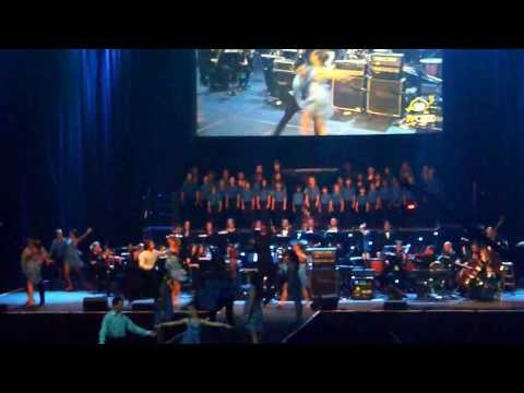 ICG Windsor-Essex 2013: Opening Ceremony Performance