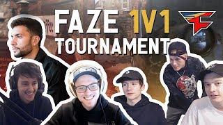 FaZe vs FaZe: 1v1 Tournament