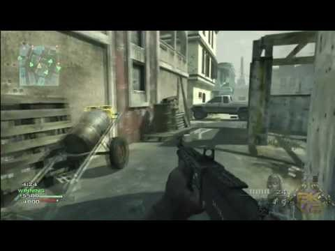 Mw3: The Day I Discovered Porn & Naughty Things video