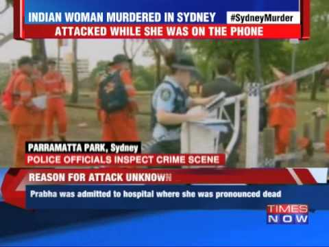 Indian National Brutally Murdered in Sydney