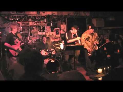 Mike Miller Quintet - No Math