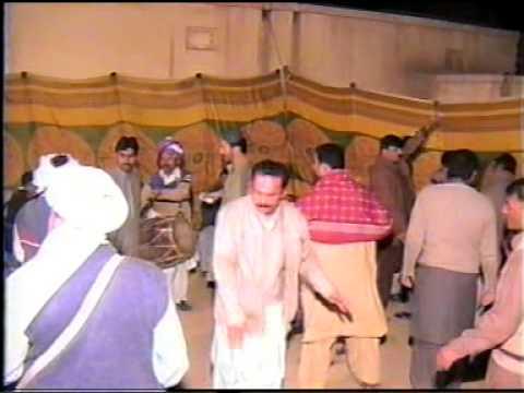 Azam khan Niazi Shadi in Daud khel.DAT