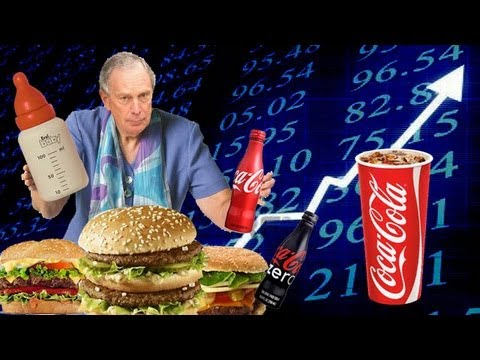 Michael Bloomberg nanny state: has the mayor gone too far?
