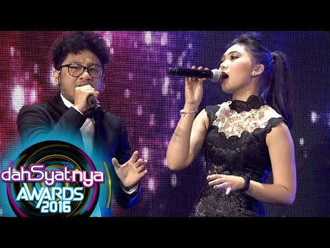 download lagu Kunto Aji `Love Yourself` Feat Isyana `Like I`m Gonna Lose You` Dahsyat Awards 2016 25 Jan 2016 gratis