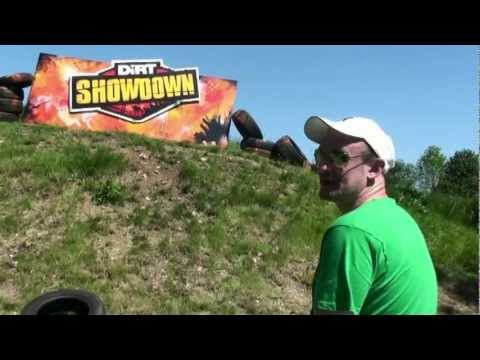 Dirt SHOWDOWN Launch party @ The Codemasters Lake!