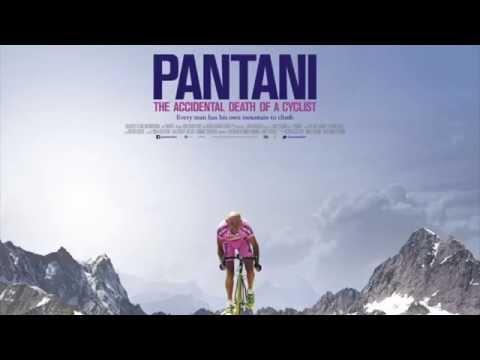 Marco Pantani by Lorne Balfe