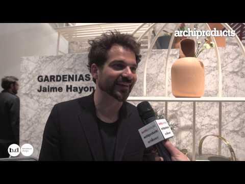 BD BARCELONA | JAIME HAYON, KONSTANTIN GRCIC