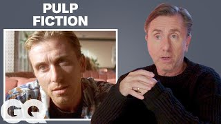 Tim Roth Breaks Down His Most Iconic Characters | GQ