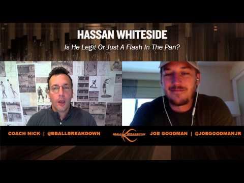 Miami Herald's Joe Goodman On Chris Bosh, Dwyane Wade And The Heat