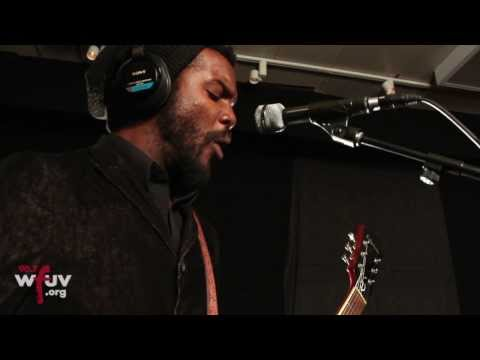 Gary Clark Jr. - Travis County (Live @ WFUV, 2013)
