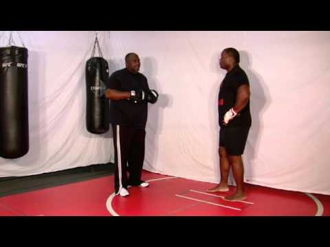 IMMA Boxing Part 5 of 9 - MMA Fight Training Image 1