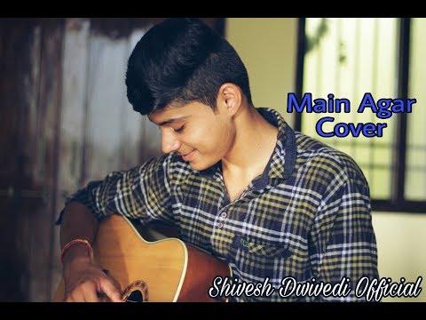 download lagu Atif Aslam Newsong -  Main Agar  Tubelight gratis
