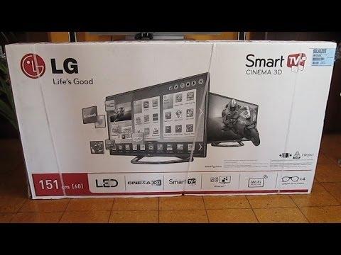 LG 60LA620S 60