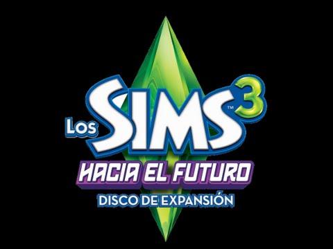 Los Sims 3 Hacia El Futuro / Tutorial Como Instalar Y descargar FULL