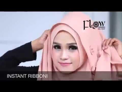 Hijab Tutorial Instan Ribboni by Flow Idea Hijab Hijab tutorialHijab tutorialinstanRibboni byHijab tutorialHijab tutorialinstanRibboni byFlowIdea Hijab Tutorial Hijab:...