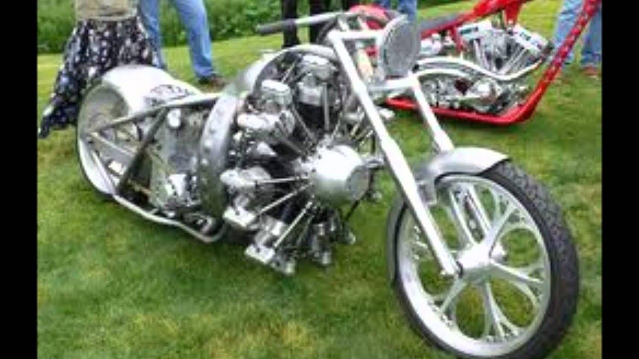 Как сделать мотоциклетный двигатель