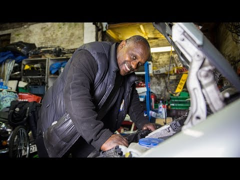 Mechanic Offers Discounts To Make Men Have Prostates Checked