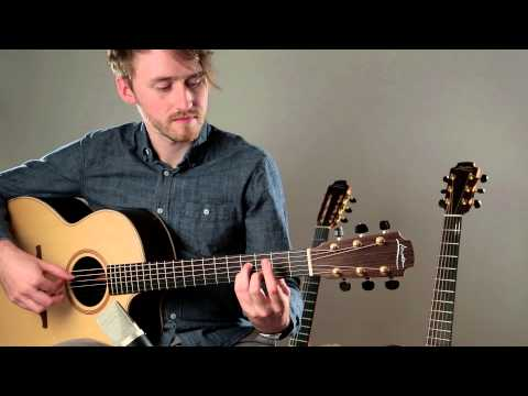 10 fundamental fingerstyle patterns: part 1