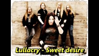 Watch Lullacry Sweet Desire video