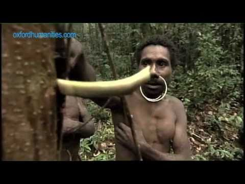 Gentle Cannibals - the Stone Korowai, West Papua