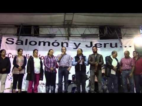 Festeja el Ayuntamiento Municipal a los plateros de taxco