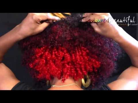 New Bold Colors! Beshe Synthetic Lace Front Wig Drew