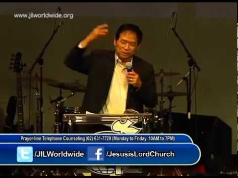 How to experience biblical prosperity in 2014 - Bro. Eddie C. Villanueva