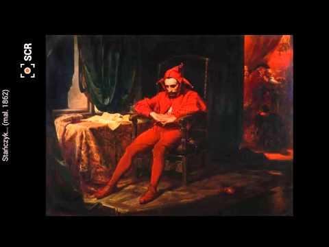 Aplikacja HISTORIA POLSKA (malarstwo Historyczne)