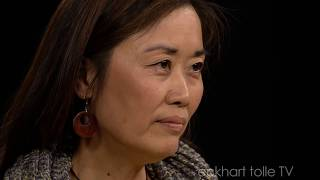 Eckhart Tolle TV: Kim Eng, can you comment about energy?