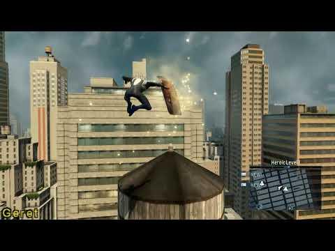 The Amazing Spider-Man 2 2.rész Hősök nem születnek