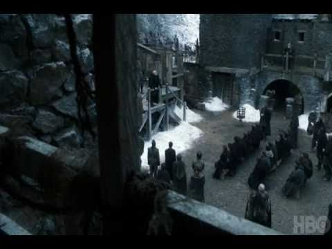 Game of Thrones - Behind The Scenes - HBO Premiere, Sunday April 17th - 9PM